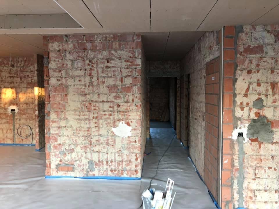 Renovatie Harelbeke
